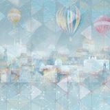 Фото фрески Affresco Trend Art ML467-COL3