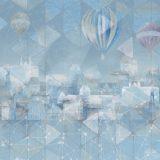 Фото фрески Affresco Trend Art ML467-COL4