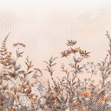Фото фрески Affresco Trend Art ZK423-COL3