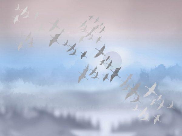 Фото фрески Affresco Trend Art ZK444-COL2