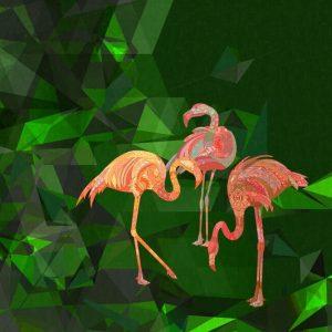 Фото фрески Affresco Trend Art ZK482-COL1