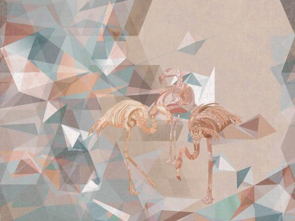 Фото фрески Affresco Trend Art ZK482-COL3