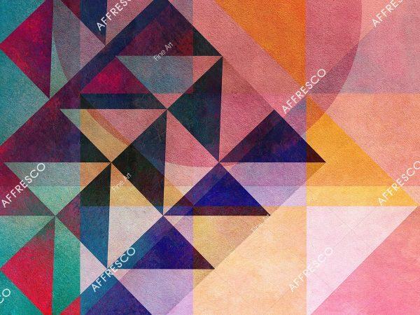 Фото фрески Affresco Fine Art RE809-COL1