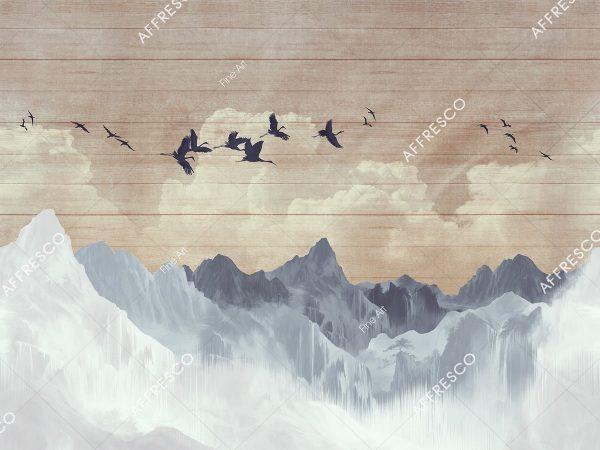 Фото фрески Affresco Fine Art RE871-COL1