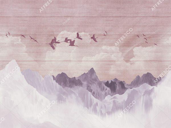 Фото фрески Affresco Fine Art RE871-COL3