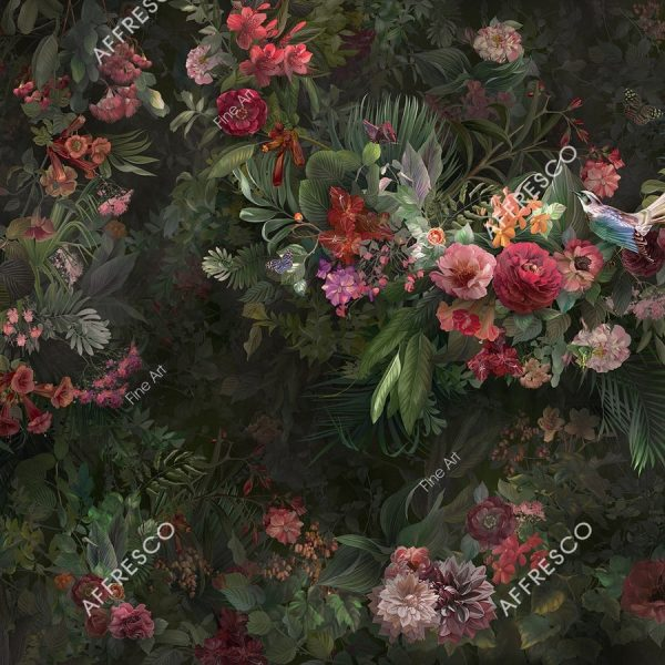 Фото фрески Affresco Fine Art RE881-COL1