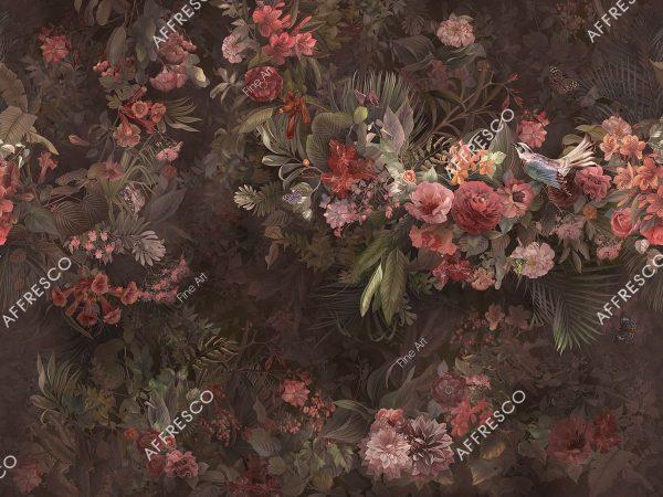Фото фрески Affresco Fine Art RE881-COL3