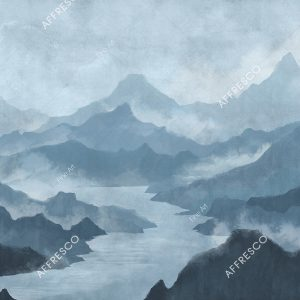 Фото фрески Affresco Fine Art RE885-COL1
