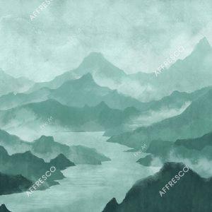 Фото фрески Affresco Fine Art RE885-COL2
