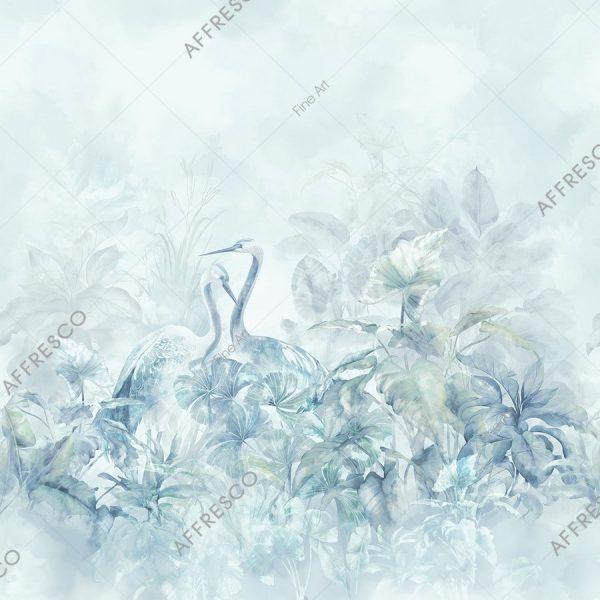 Фото фрески Affresco Fine Art RE886-COL1