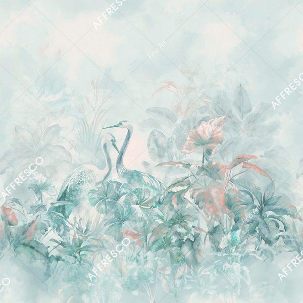 Фото фрески Affresco Fine Art RE886-COL2