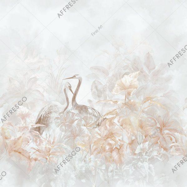 Фото фрески Affresco Fine Art RE886-COL3