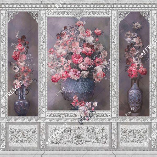 Фото фрески Affresco Fine Art RE891-COL2