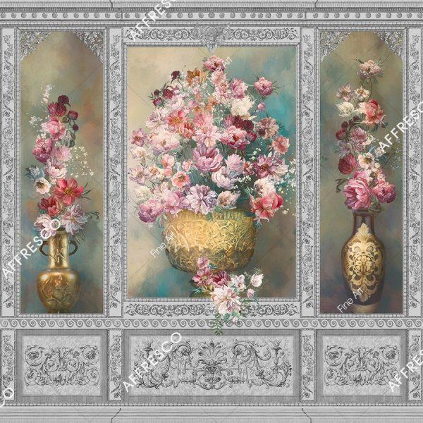 Фото фрески Affresco Fine Art RE891-COL4