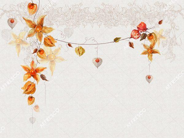 Фото фрески Affresco Fine Art RE905_COL1