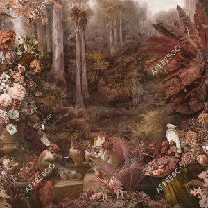 Фото фрески Affresco Fine Art RE912-COL4