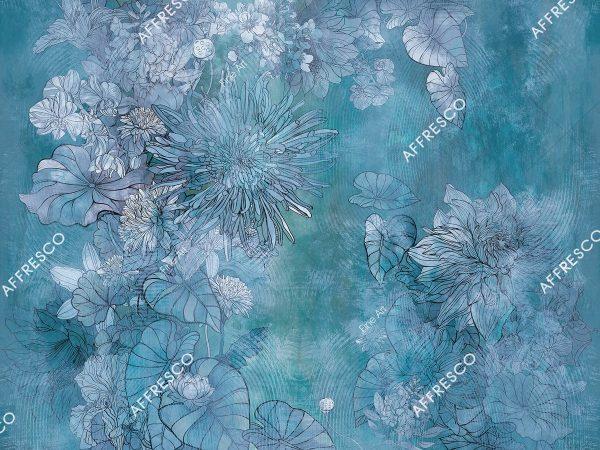 Фото фрески Affresco Fine Art RE913-COL2