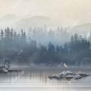 Фото фрески Affresco Fine Art RE914-COL1