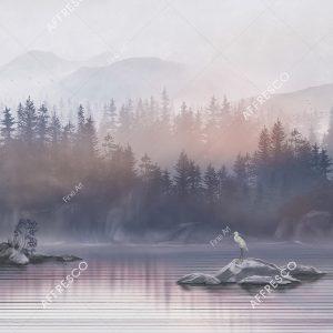 Фото фрески Affresco Fine Art RE914-COL2
