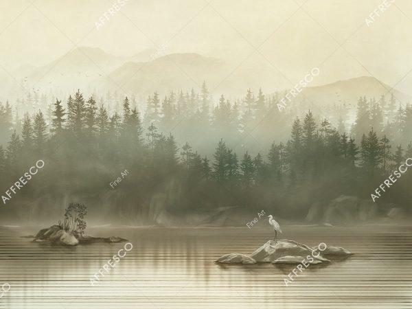 Фото фрески Affresco Fine Art RE914-COL3