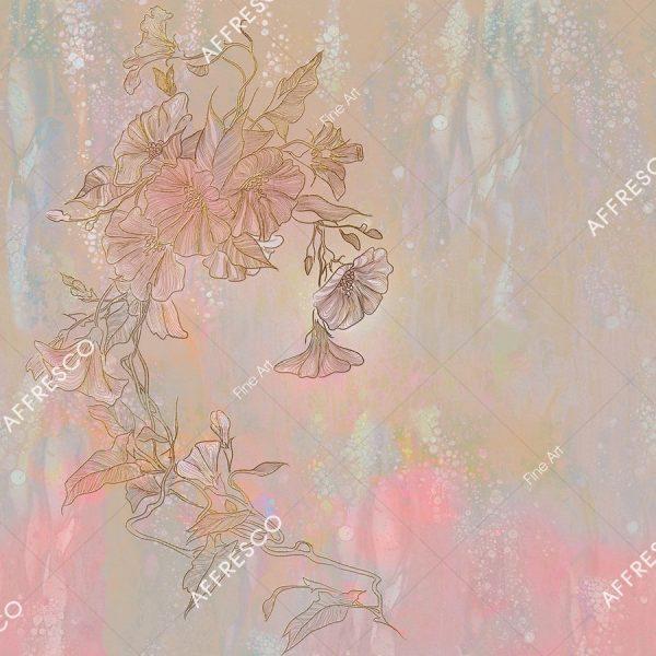 Фото фрески Affresco Fine Art RE926-COL5
