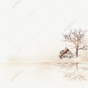 Фото фрески Affresco Fine Art RE937-COL2