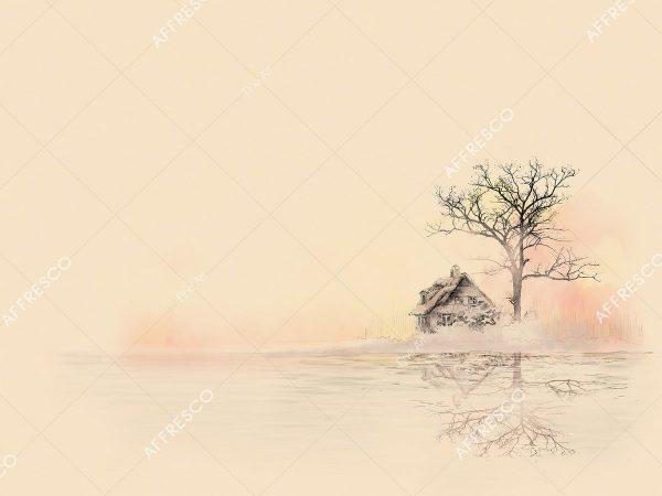 Фото фрески Affresco Fine Art RE937-COL3