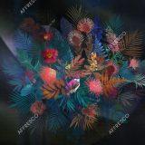 Фото фрески Affresco Fine Art RE942-COL1