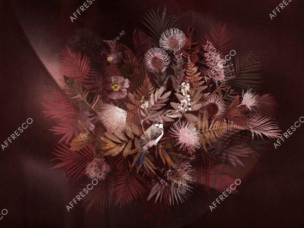 Фото фрески Affresco Fine Art RE942-COL4