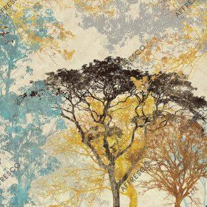 Фото фрески Affresco Fine Art RE848-COL1