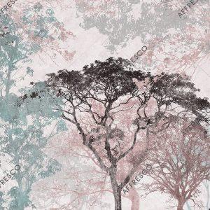 Фото фрески Affresco Fine Art RE848-COL2
