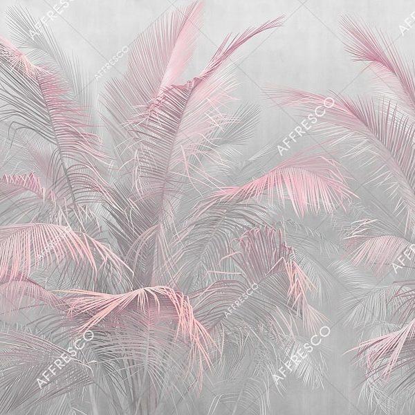 Фото фрески Affresco French Garden AF950-COL3