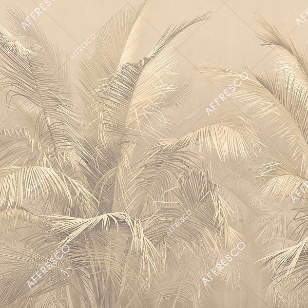 Фото фрески Affresco French Garden AF950-COL5
