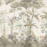 Фото фрески Affresco French Garden AF953-COL3