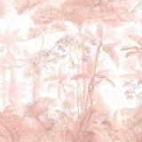 Фото фрески Affresco French Garden AF953-COL5
