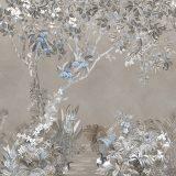 Фото фрески Affresco French Garden AF957-COL2