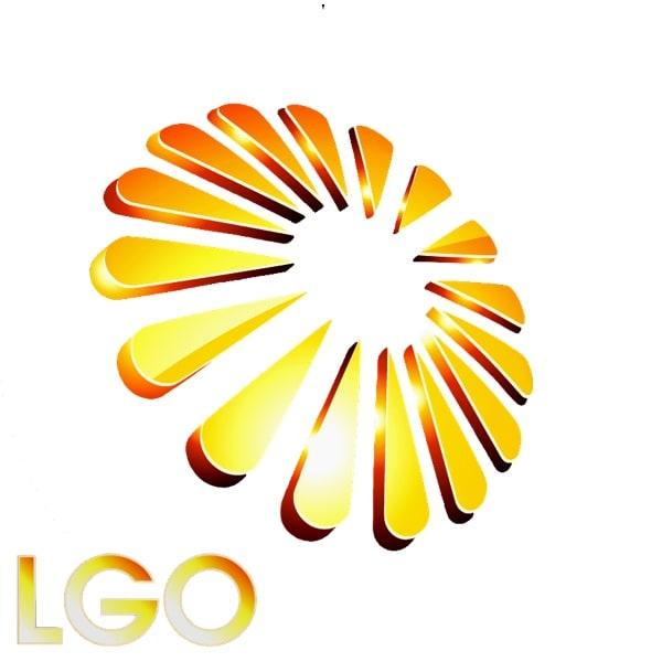 Фото материала Logo LGO