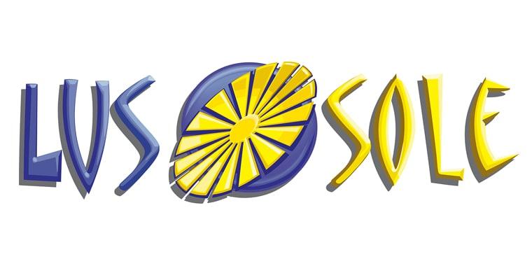 Фото материала Logo LUSSOLE