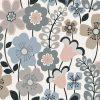 Фото обоев Aura Magic Flowers арт.25828