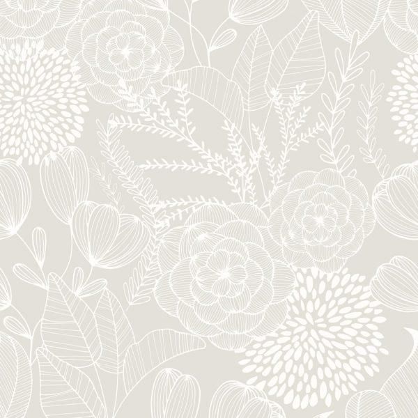Фото обоев Aura Magic Flowers арт.25858