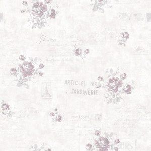 Фото обоев Aura Vintage Rose 2 арт.G45082