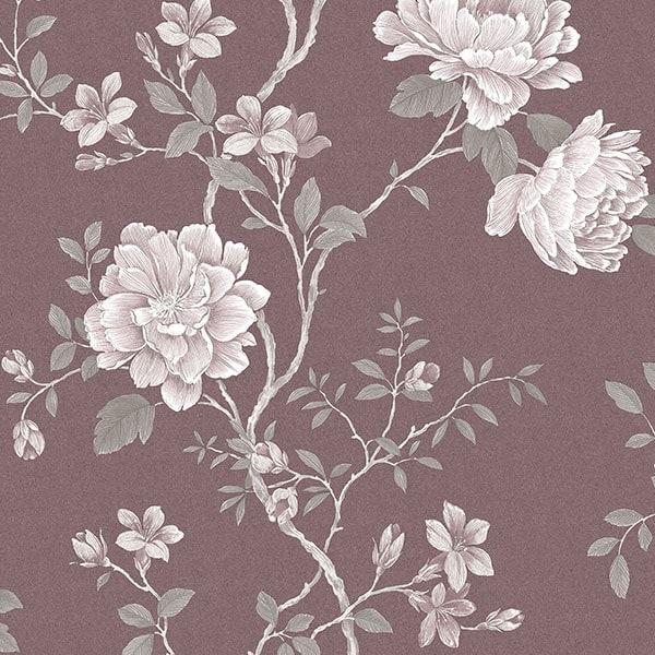 Фото обоев Aura Vintage Rose 2 арт.G45304
