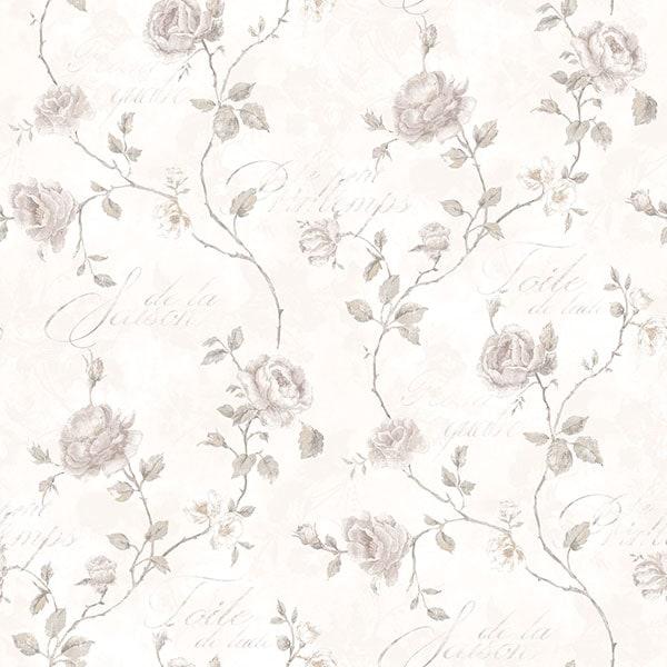 Фото обоев Aura Vintage Rose 2 арт.G45325