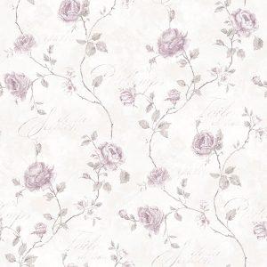 Фото обоев Aura Vintage Rose 2 арт.G45327