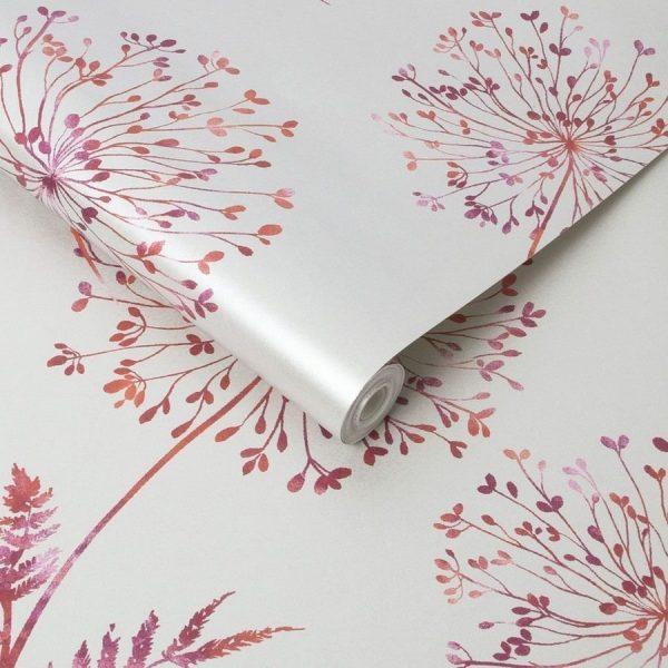 Рулон обоев Graham & Brown Floriculture арт.106437