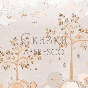 Фото фрески Affresco Fairytales AH651-COL2