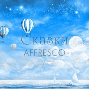 Фото фрески Affresco Fairytales ML656-COL2