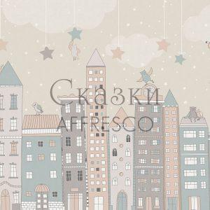 Фото фрески Affresco Fairytales ZK603-COL4