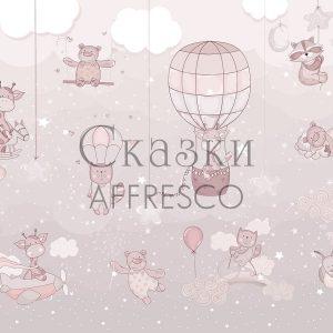 Фото фрески Affresco Fairytales ZK637-COL2