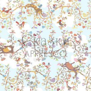 Фото фрески Affresco Fairytales ZK659-COL1